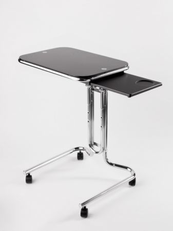 Biurko Avante Laptop Desk Unique czarne
