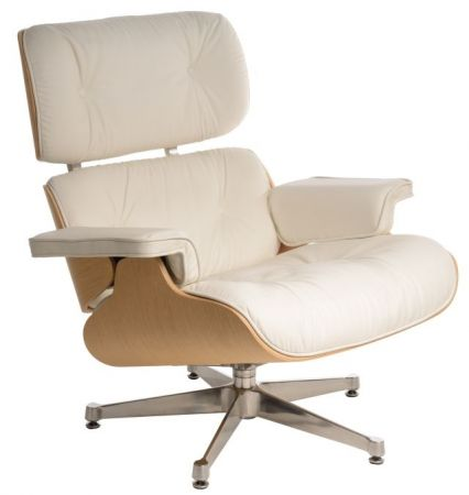 Fotel Vip Lounge Chair D2 oak