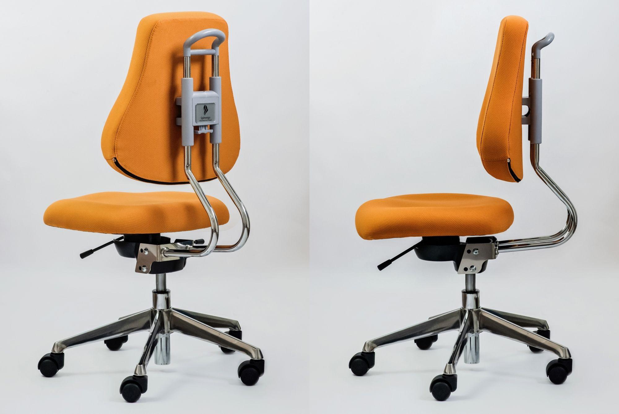 Krzesło rehabilitacyjne Kids Spinergo | Kolory | ERGOMEBLE