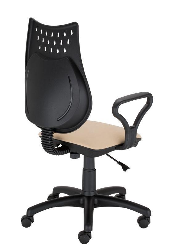 Krzesło biurowe obrotowe Enzo Nowy Styl | Kolory Mafra