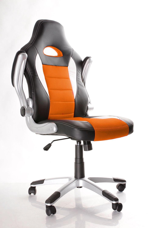 Krzesła biurowe Lotus Krzesło biurowe Lotus, czarny